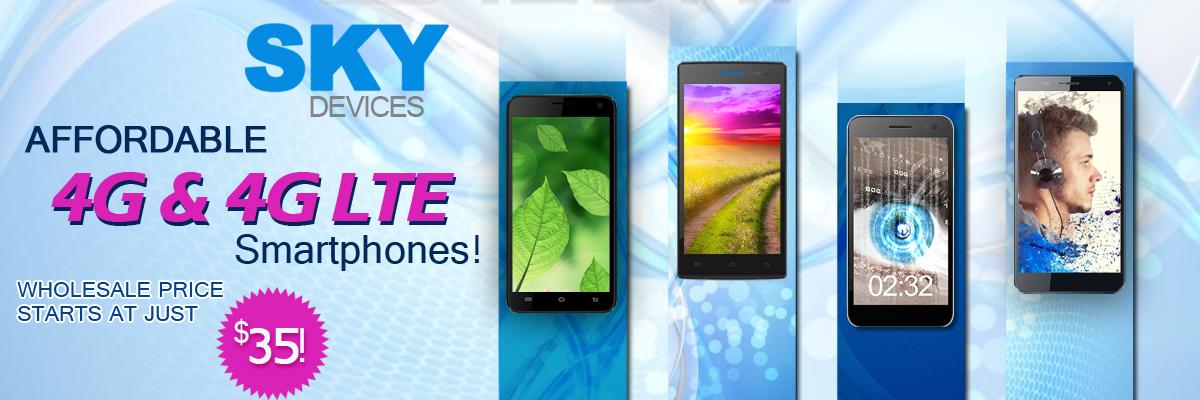 SKY Phones