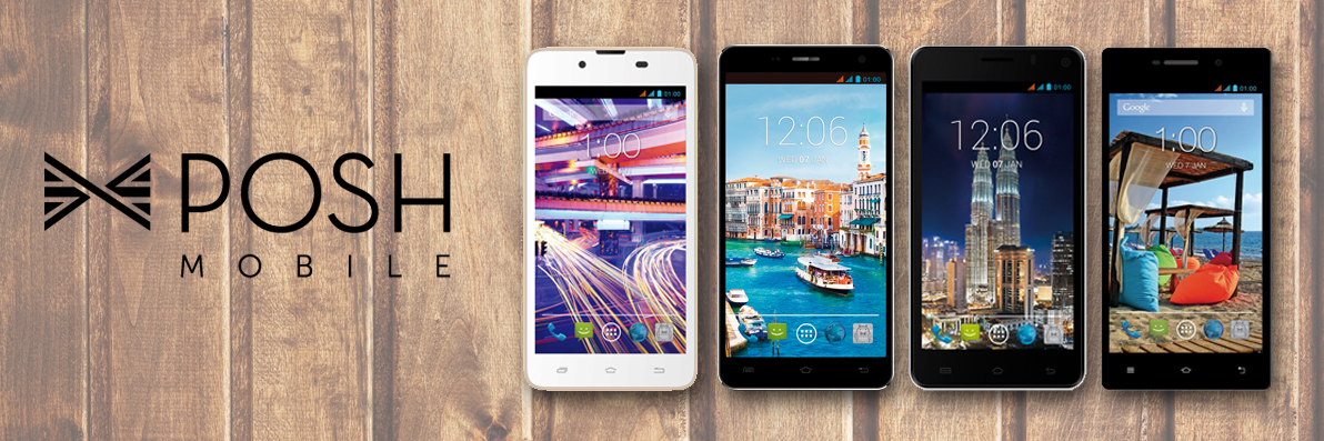 Posh Phones Wholesale