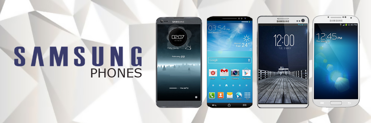 Wholesale Samsung Phones