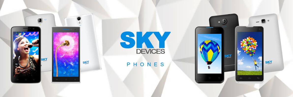 SKY Phones Wholesale